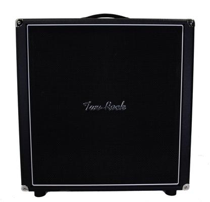 Two-Rock 4×10» Black Bronco, ET 10», 8 hom