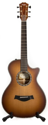 Taylor Custom TF Cocobolo #10777