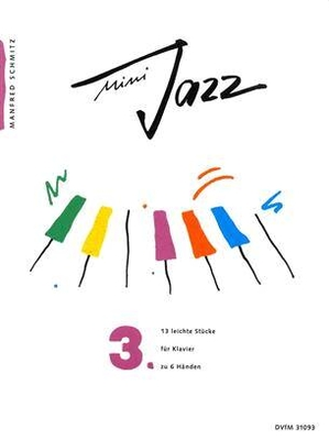 Mini Jazz 3 6 Hände /  / Breitkopf