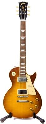 Gibson Custom Shop Les Paul Standard 1959 VOS Royal Teaburst