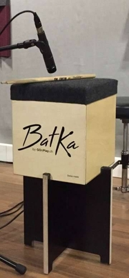 GOn'PLAY Batka Avec Support