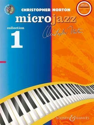 Microjazz collection 1 / Norton Christopher / Boosey & Hawkes