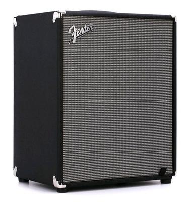 Fender Rumble 500 Combo (V3) 230V EU Metallic Black