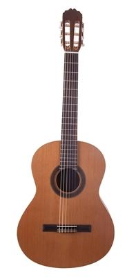 Almansa Almansa guitare classic Conservatory 434, 650mm Gauchère