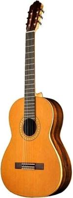 Esteve Guitare Classique Cedar Zirico