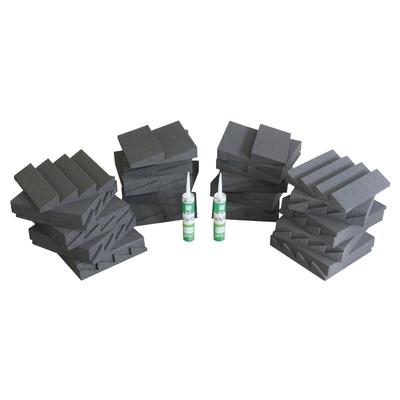 Power Studio STUDIO FOAM KIT 36 – Pack 18 FOAM 30 + 18 FOAM 40 + 2 colles