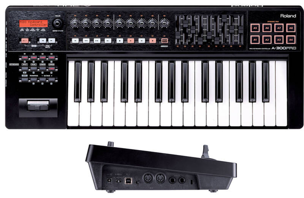 Roland A-300PRO-R MIDI Keyb. Contr. 32 Keys