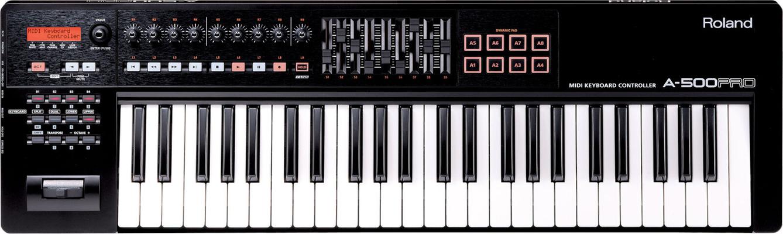 Roland A-500PRO-R MIDI Keyb. Contr. 49 Keys