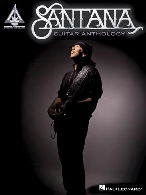 Santana Guitar Anthology /  / Hal Leonard