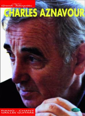 Aznavour: Collection Grands Interprètes /  / Carisch