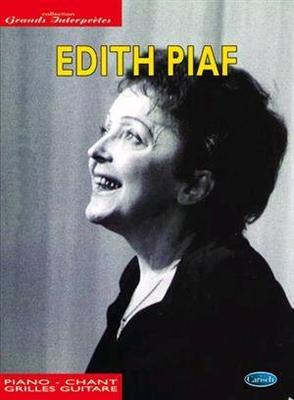 Edith Piaf – Collection Grands Interprètes /  / Carisch