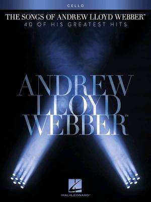 The Songs of Andrew Lloyd Webber /  / Hal Leonard