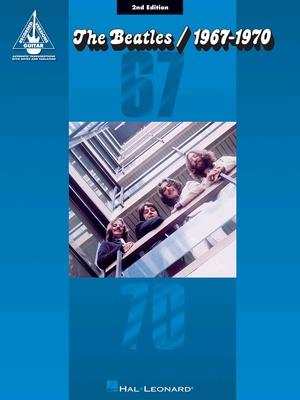 The Beatles 1967-1970 /  / Hal Leonard