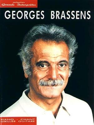 Georges Brassens – Collection Grands Interprètes /  / Carisch