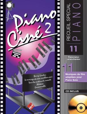 Spécial Piano N11 Piano Ciné 2 /  / Hit Diffusion