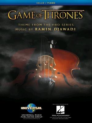 Ramin Djawadi: Game of Thrones – Theme /  / Hal Leonard