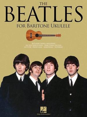 Ukulele / The Beatles For Baritone Ukulele /  / Hal Leonard