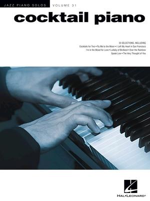 Cocktail Piano /  / Hal Leonard