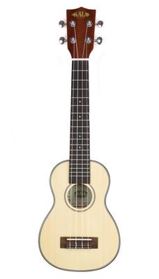 Kala KA-SSG – Solid Spruce Mahogany Soprano