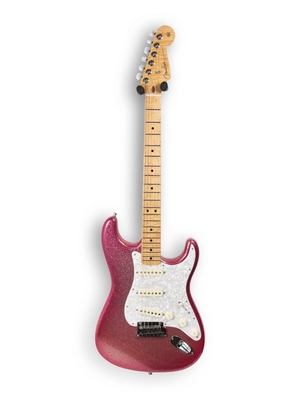 Fender Custom Shop 30th Anniversay Stratocaster, New Old Stock Sparkle, Masterbuilder by Chris Fleming