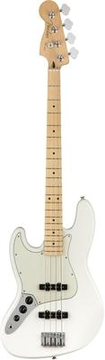 Fender Player Jazz Bass Left-Handed Maple Fingerboard Polar White
