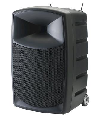 Audiophony CR25A-COMBO Sono portable 250W