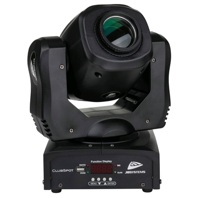 JBSYSTEMS CLUBSPOT Compact 35W LED Moving Head