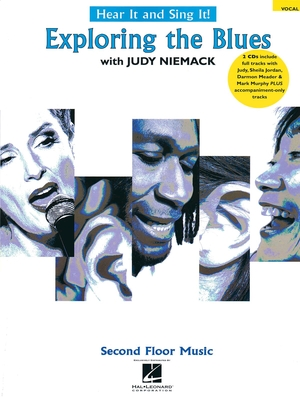 Hear It and Sing It Exploring the Blues with Judy Niemack / Dorham Kenny / Second Floor