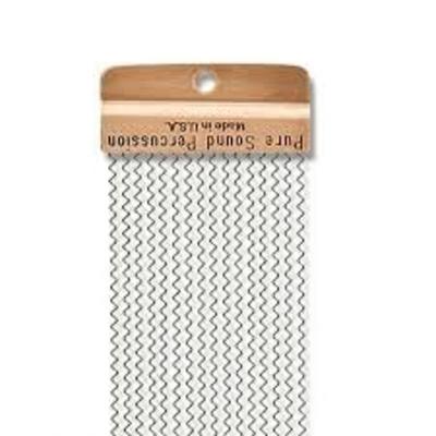 Puresound Timbre de caisse claire Vintage, Rogers Dynasonic, 16 brins, 14»