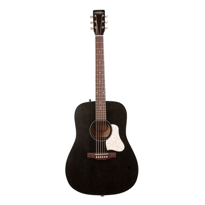 Art & Lutherie A&L Dreadnought »Americana» Faded Black