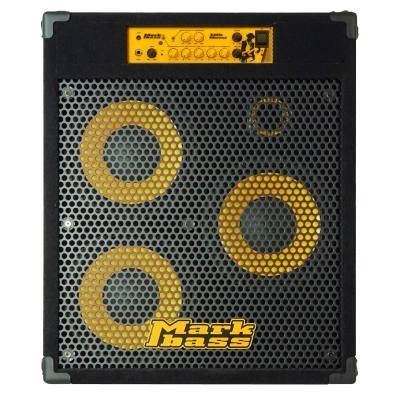 Markbass Marcus Miller 103 500W 3×10»