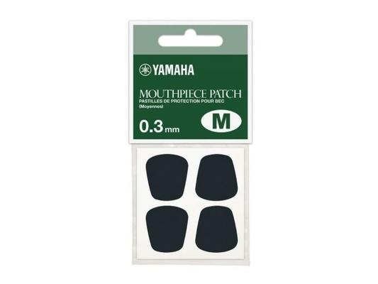 Yamaha Winds Pastilles protège bec 0.3 mm