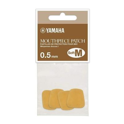 Yamaha Winds Pastille protège bec 0.5 mm