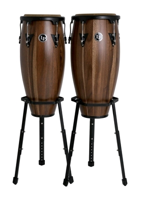 Latin Percussion Congaset Aspire Walnut