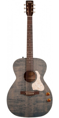 Art & Lutherie Concert Hall »Legacy» Denim Blue with Q-Discrete Pickup