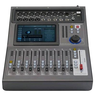 Audiophony LIVEtouch20 Console numérique 20 canaux