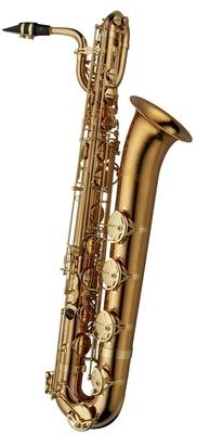 Yanagisawa B-WO2 Saxophone Baryton Bronze
