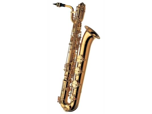 Yanagisawa B-WO20 Saxophone Baryton Bronze