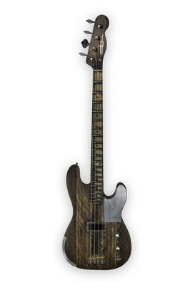 KEB Custom Guitars Brooklyn Bass
