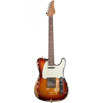 Suhr Guitars Mateus Asato Classic T Antique