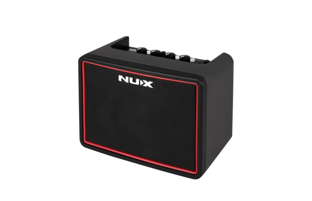 NUX Mighty Lite Mini Modeling Amp