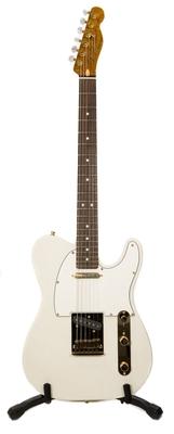 Fender Custom Shop Limited Edition Super Custom Deluxe Telecaster – White Sparkle