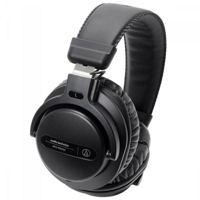 Audio Technica Pro ATH-PRO5X Black