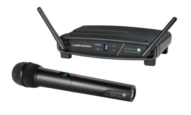 Audio Technica Pro ATW-1102