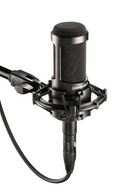 Audio Technica Pro AT2035