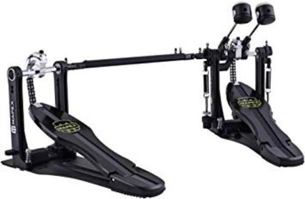 Mapex P800TW MX Doppelpedal Armory schwarz