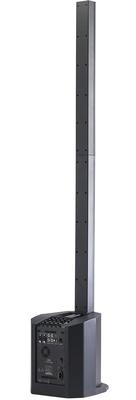 Audiophony MOJO500Liberty avec batterie rechargeable