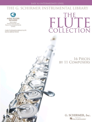 The Flute Collection: Easy to intermediate level /  / Hal Leonard