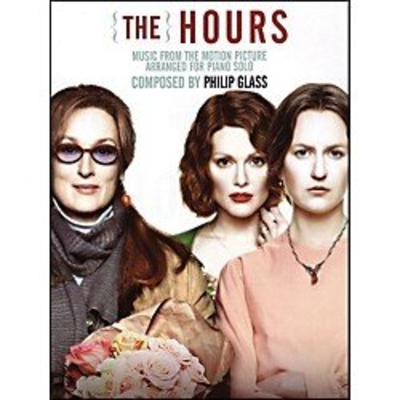 The Hours – Music from the Motion Picture / Philip Glass / Hal Leonard