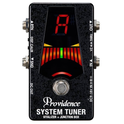 Providence STV1-JB System Tuner Black